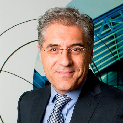 Alberto Bravo